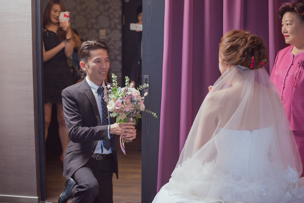 20151004京華城雅悅會館婚禮記錄 (192)