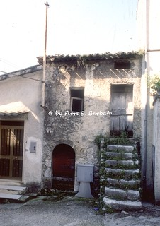Posta Fibreno (FR), 1996, Il lago e la Riserva Naturale.