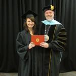 December Graduates Senior Event
