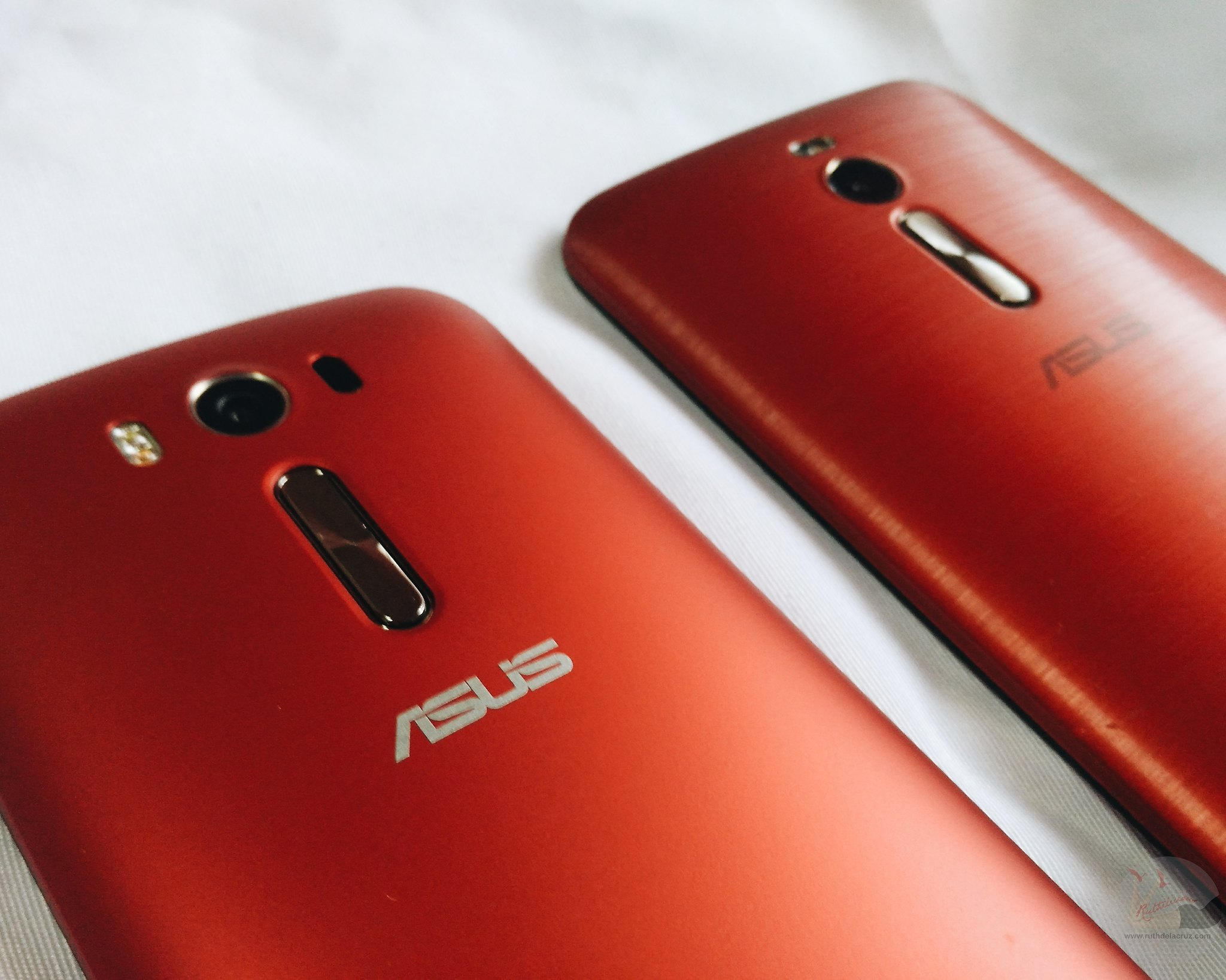 review asus zenfone 2 laser