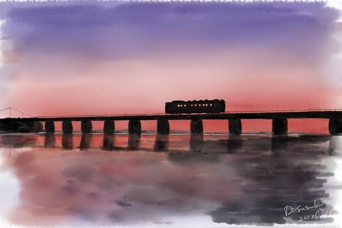 日高本線の思い出
