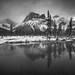 Veil of Winter by Darren Umbsaar