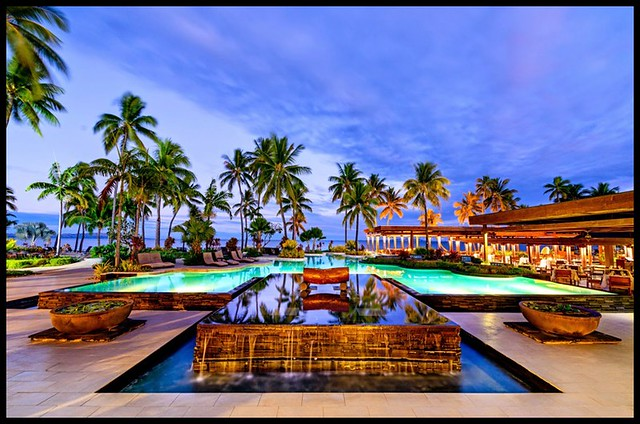 Sheraton Fiji Resort_02