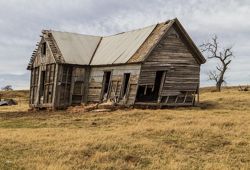 wood old house abandoned oklahoma neglected twisted wod