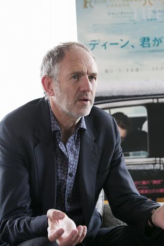 映画『ディーン、君がいた瞬間』アントン・コービン監督