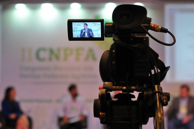 II CNPFA - 29/11/2016 - Mesa Desafios para a governança agrária