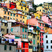 CINQUE TERRE, ITALY by GA Natural Light Photography