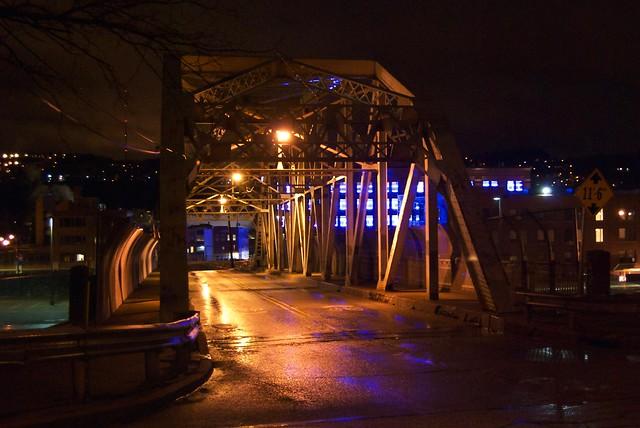 28th Street Bridge