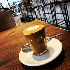 Cortado #coffee #bristol