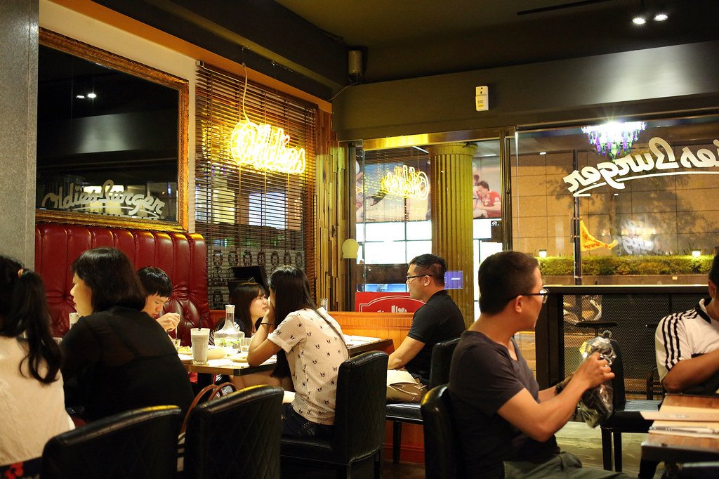 20150822大同-Oldies Burger (8)