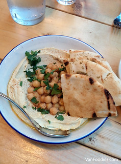Fat Pasha Hummus