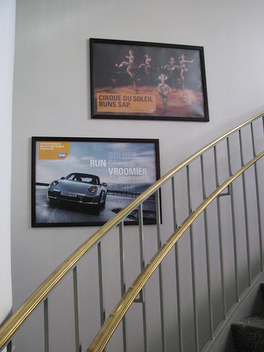 Sign Frames