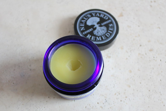 Neal's Yard Remedies Wild Rose Beauty Balm review