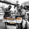 Jajan gorengan #ir_colorsplash #streetphotography #allshots_ #splash_oftheworld #insta_daily