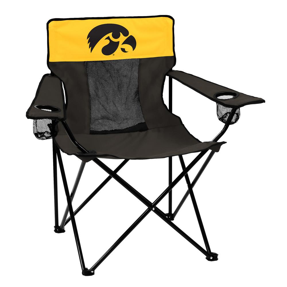 Iowa Elite TailGate/Camping Chair