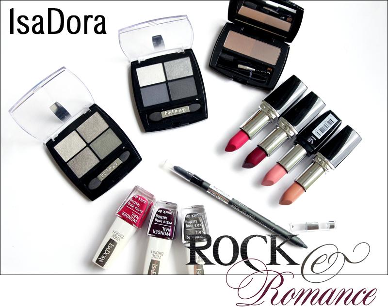 IsaDora Rock & Romance