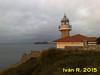 Faro de Suances by antequus