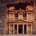 """Al Khazneh (""""The Treasury""""), Petra, Jordan by mediumformatshop"""