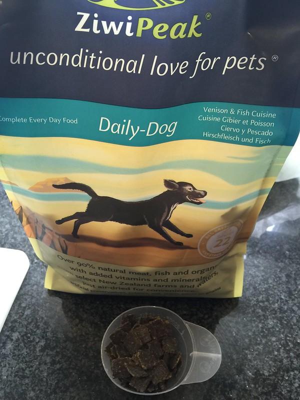 Ziwipeak High Calorie Dog Treats
