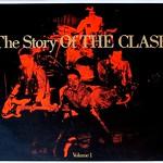 "CLASH THE STORY OF THE CLASH VOLUME 1 2LP 12"" VINYL"