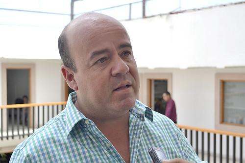 Alcalde de Soledad