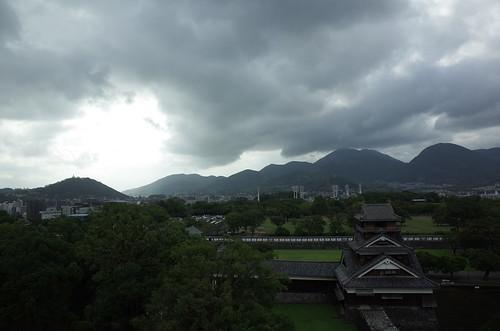 熊本 - 熊本城
