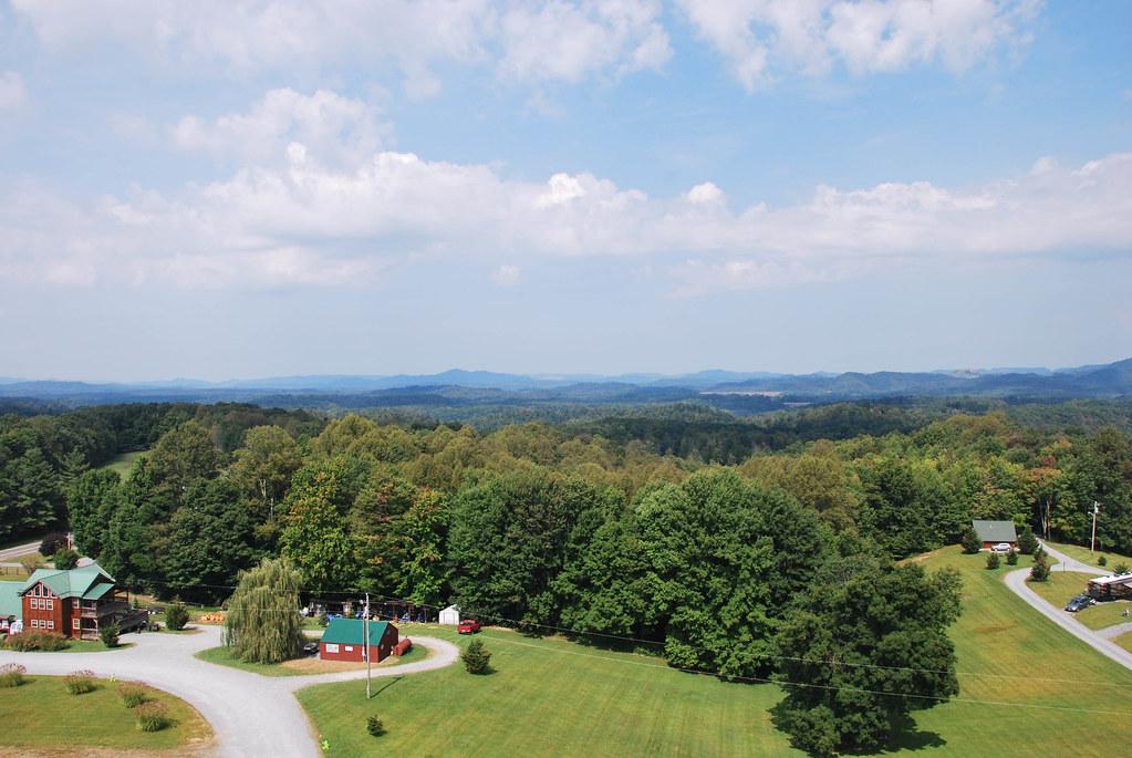Mount Nebo West Virginia Tripcarta