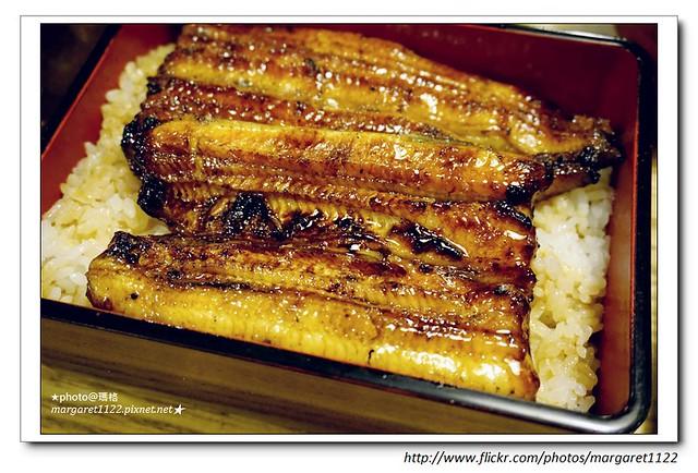 【日本千葉】成田市。川豐別館百年鰻魚飯