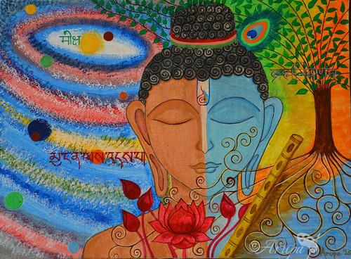 Siddha-artha