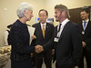 AM15MD: IMF Managing Director Christine Lagarde