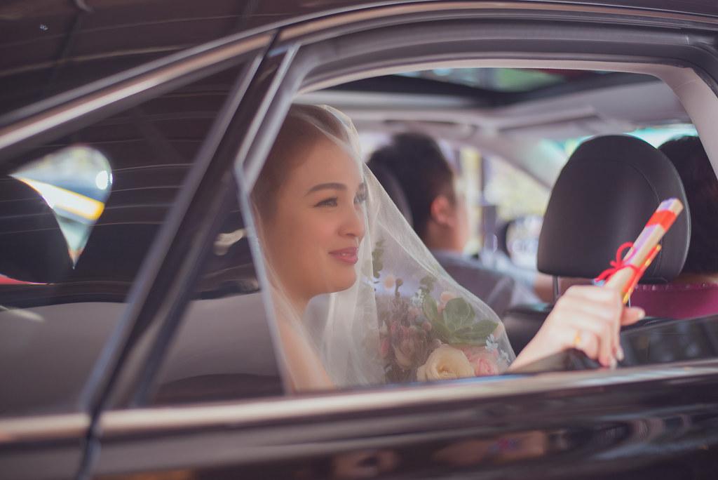 20151004京華城雅悅會館婚禮記錄 (259)