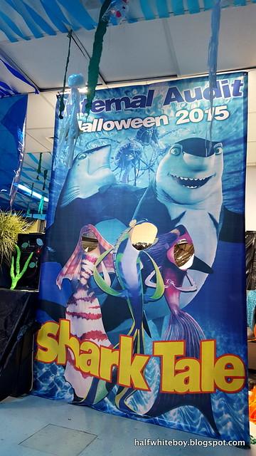 shark tale halloween 13