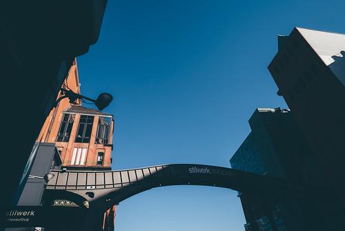 Stilbrücke