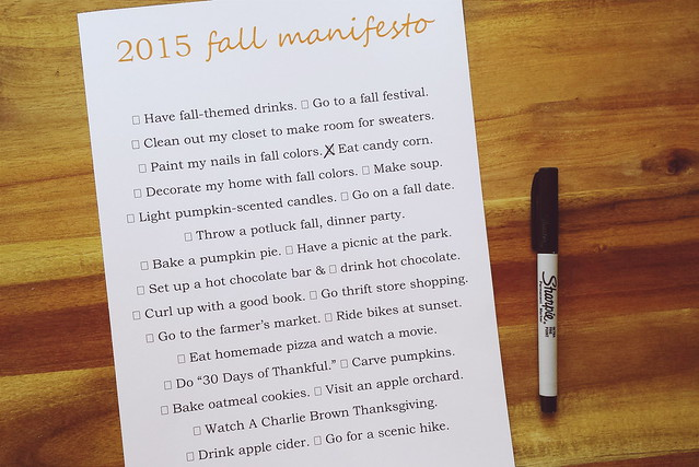 fall manifesto