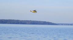 Ultralight Floatplane