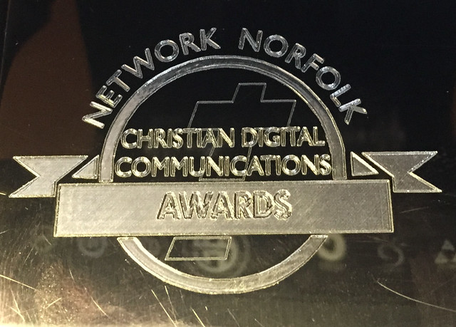Norfolk Christian Digital Media Awards