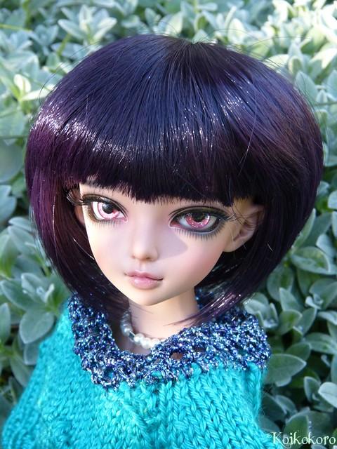Yeux  & eyechips pullip-maj 13/05 22331531013_bfcd412908_z