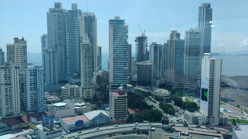 Day 12 - Panama City by Big Al!