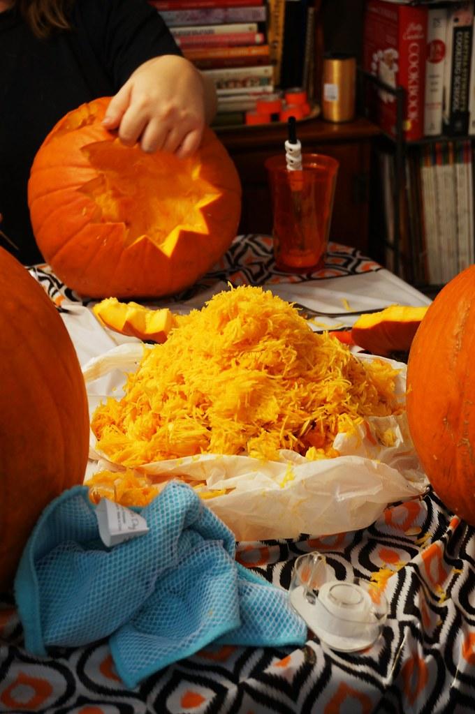 Pumpkin Palooza Mr. Clean 7