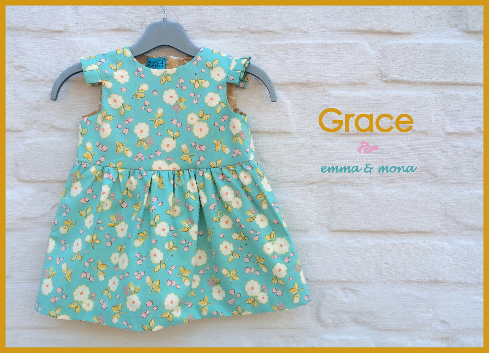 grace babydress
