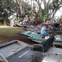 #photo #tagged to Team #Airboataddicts by and go #follow #airboataddict @keithnesselrotte Their #group out at #barwire off the #withlacoochee #river living this #airboatlife #riverlife it is #goodtimes get #outdoors go #ridetoslide the #airboat #blowboat