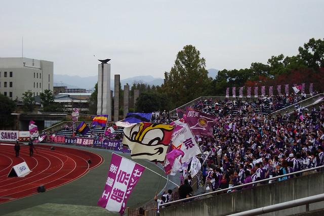 2015/11 J2第42節 京都vs水戸 #04