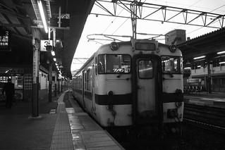 Kokura Station on OCT 27, 2015 (1)