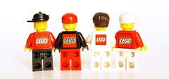 Back Lego logo