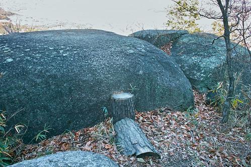 八畳岩 #6
