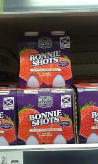 Bonnie Shots