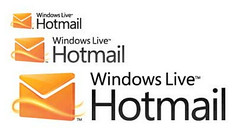 The new enhancements in Hotmail