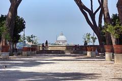 [2013-08-06] Rome 1 (Aventine Hill)
