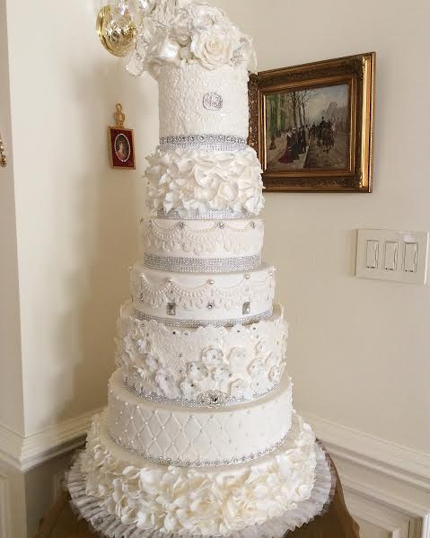 Cake by Kelly Sadoun