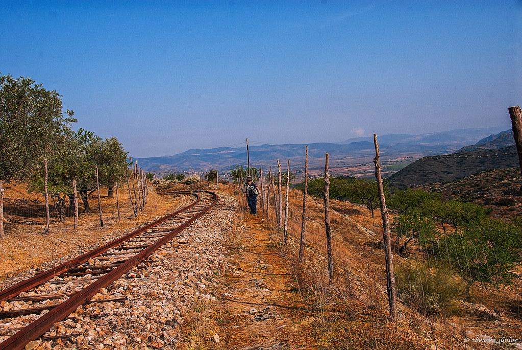 2012 - Linha Sabor (Pocinho-Moncorvo) 115